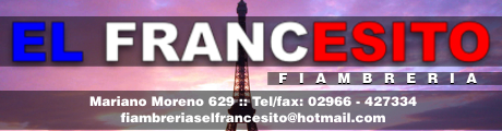 francesito banner