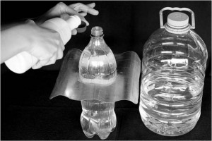 Fill-the-soda-bottle-with-filtered-water-and-10-m
