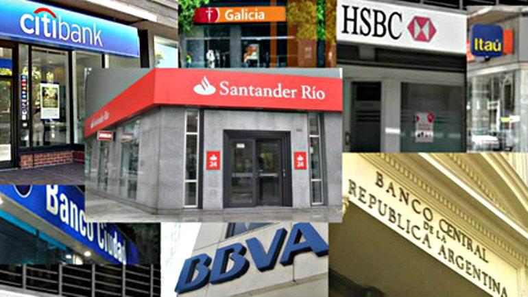 bancos-argentinos