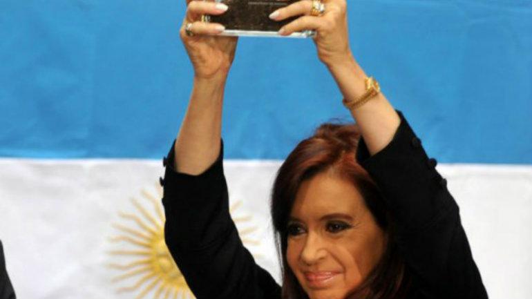 Malvinas-Presidenta-Cristina-Fernandez-Kirchner-540x372