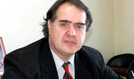 Escribano Marcelo Rosas, Vocal por la Primera Minoría en el Tribunal de Cuentas de la Provincia.