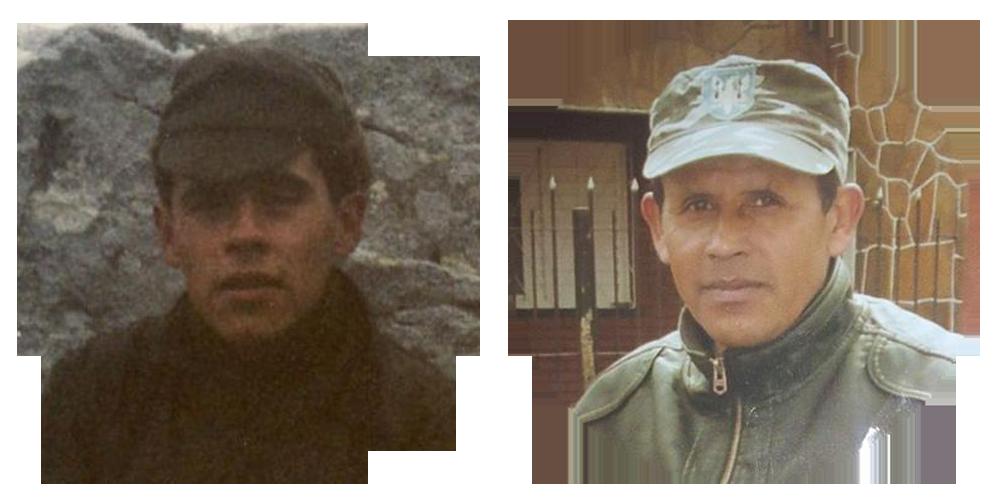 Roberto Antuñez Omar, 1982?—?2013. Foto: Blog Segundo Plano