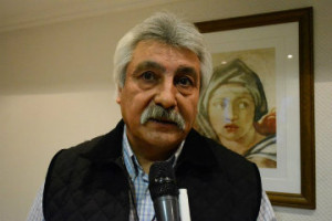 Luis Guevara