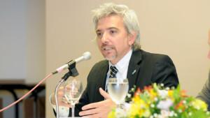Rolando Gonzalez-José, Director Centro Nacional Patagónico