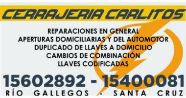 CerrajeriaCarlitos
