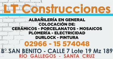LTConstrucciones