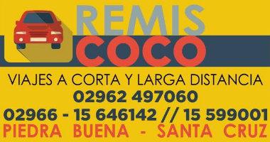 RemisCoco-