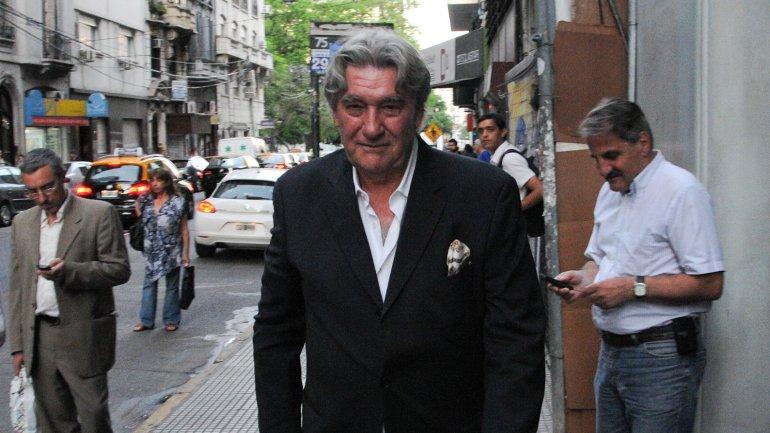 "Armando Pérez, el ""tercer hombre"""