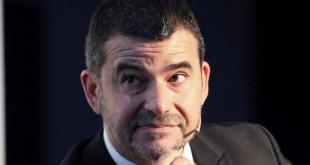 Presidente de la petrolera YPF, Miguel Galuccio. Presidente de la petrolera YPF, Miguel Galuccio.