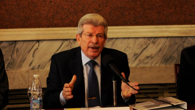 Juan Carlos Fábrega: el ex funcionario pasó por el Banco Nación y el BCRA