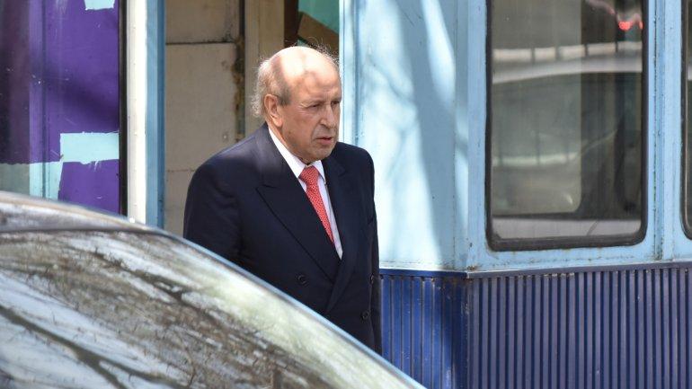 El testaferro de Ricardo Jaime, Manuel Vazquez, también está imputado