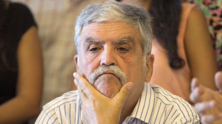 """El diputado nacional y ex ministro Julio De Vido también fue imputado por la """"ruta del dinero"""""""