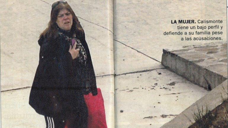 Norma Calismonte de Báez, la mujer de Lázaro y madre de Martín, Leandro y Luciana Báez, habló con la revista Noticias y reconoció su preocupación por el estado de salud del hijo mayor, que está seriamente comprometido en el caso que investiga Sebastián Casanello.
