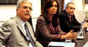 De Vido - CFK - Jose Lopez
