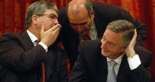 Otros tiempos: De Vido, Kirchner y López