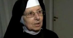 La hermana Inés, citada por Rafecas.