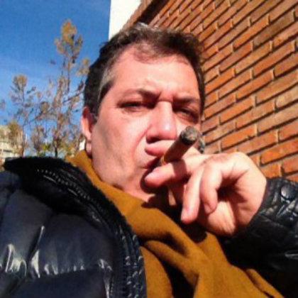 """¿Y quién es Claudio Minnicelli? Es el hermano de Alessandra """"Lali"""" Minnicelli, la mujer de De Vido,"""